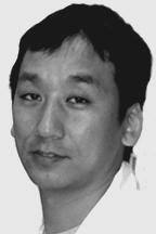 Ken Kadoya PhD