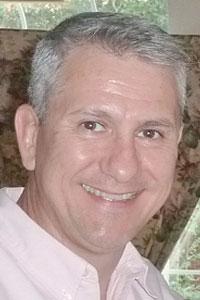 Dr. Mario Romero-Ortega