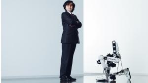 """Yoshiyuki Sankai's Cyborgs """"Hal"""" Device"""