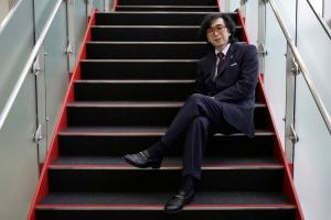 Youshiyui Sankai Bloomberg Media