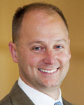 Dr. Justin M. Brown