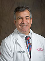 John Enrique Mata, Ph.D. Associate Professor College of Osteopathic Medicine of the Pacific Northwest