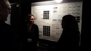 Dr. Pippa Warren at Asilomar California ISNR Conference 2015