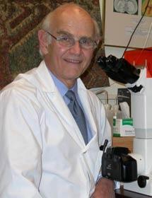 Charles Tator