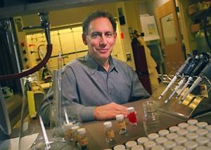 Dr. Robert S. Langer