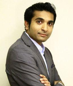 Vijayendran Chandran of UCLA