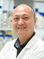 Dr. Wenlong Huang University of Aberdeen SCI Research Team