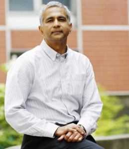 Sunil Agrawal: Professor and Director of Robotics and Rehabilitation Laboratory (ROAR)